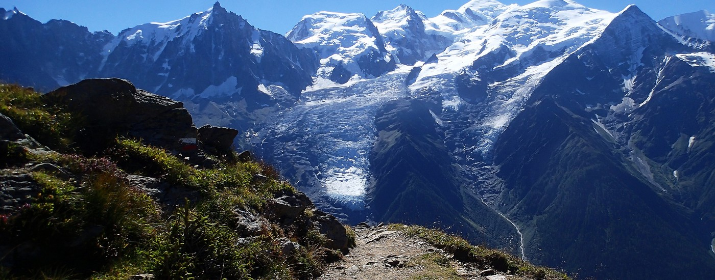 Welcome To Camping Les 2 Glaciers In Chamonix Valley